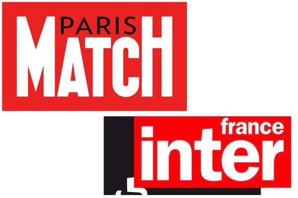 Paris Match & France Inter